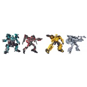 Transformers Studio Series Deluxe Assortment (8) 13cm