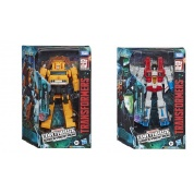 Transformers Generations War for Cybertron Voyager Assortment (2) 18cm