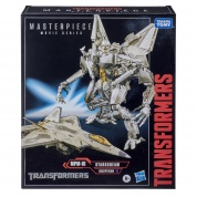 Transformers Movie Masterpiece Series MPM-10 Starscream