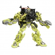 Transformers Movie Masterpiece Series MPM-11 Autobot Ratchet 19cm