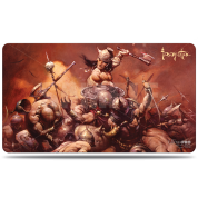 UP - Frank Frazetta Playmat - The Destroyer