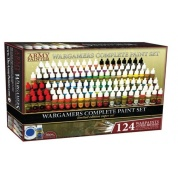 The Army Painter - Warpaints Complete Paint Set