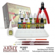 The Army Painter - Hobby Set