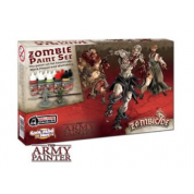 The Army Painter - Zombicide: Black Plague Paint Set