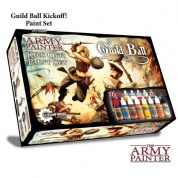 The Army Painter - Warpaints Guildball paint set