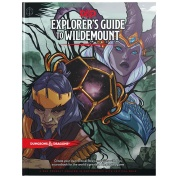 D&D Explorer's Guide to Wildemount - EN