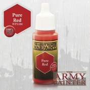 The Army Painter - Warpaints: Pure Red