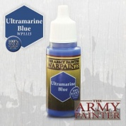 The Army Painter - Warpaints: Ultramarine Blue