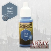 The Army Painter - Warpaints: Wolf Grey