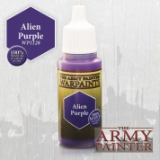 The Army Painter - Warpaints: Alien Purple