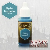 The Army Painter - Warpaints: Hydra Turquoise