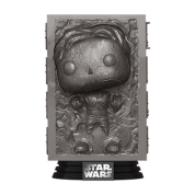 Funko POP! Star Wars - Han in Carbonite Vinyl Figure 10cm
