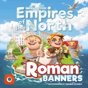 Imperial Settlers: Empires of the North - Roman Banners - EN