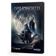 Dishonored: The Roleplaying Game Corebook - EN