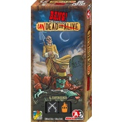 BANG! The Dice Game - Undead or Alive Erweiterung - DE