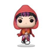 Funko POP! POP Disney: Hocus Pocus- Mary Flying Vinyl Figure 10cm