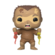 Funko POP! Stripes - Ox Mudwrestling Vinyl Figure 10cm