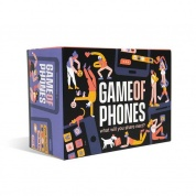 Game of Phones (New Edition) - EN