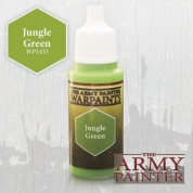 The Army Painter - Warpaints: Jungle Green