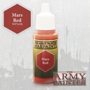 The Army Painter - Warpaints: Mars Red