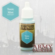 The Army Painter - Warpaints: Toxic Mist