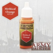The Army Painter - Warpaints: Mythical Orange