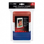 UP - One-Touch Stand 35pt Assorted Color 12-pack