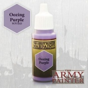 The Army Painter - Warpaints: Oozing Purple