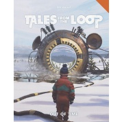 Tales from the Loop - Out of Time - EN