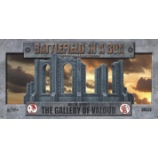Battlefield In A Box - Gothic Battlefields - Gallery of Valour (x1) - 30mm
