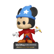 Funko POP! Disney Archives - Sorcerer Mickey Vinyl Figure 10cm