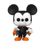 Funko POP! POP Disney: Halloween- Spooky Mickey Vinyl Figure 10cm