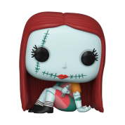 Funko POP! POP Disney: NBC- Sally Sewing Vinyl Figure 10cm
