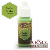 The Army Painter - Warpaints: Snake Scales