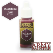 The Army Painter - Warpaints: Wasteland Soil