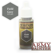 The Army Painter - Warpaints: Field Grey