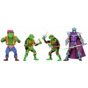 TMNT: Turtles in Time Action Figures Series 2 Assortment 18cm (14)