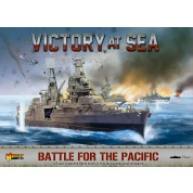 Victory at Sea: Battle for the Pacific Starter Game - EN