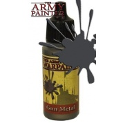 The Army Painter - Warpaints: Gun Metal