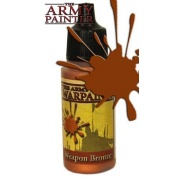 The Army Painter - Warpaints: Weapon Bronze