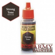 The Army Painter - Warpaints: QS Strong Tone Ink