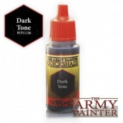 The Army Painter - Warpaints: QS Dark Tone Ink