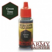 The Army Painter - Warpaints: QS Green Tone Ink