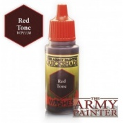 The Army Painter - Warpaints: QS Red Tone Ink