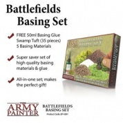 The Army Painter - Battlefields Basing Set