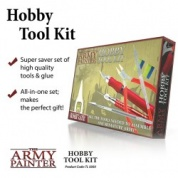 The Army Painter - Hobby Tool Kit