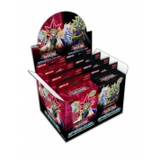 YGO - Speed Duel Starter Decks Match of the Millenium & Twisted Nightmare (8 Decks) - EN