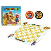Super Mario Checkers - EN/DE/SP/FR/IT