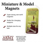 The Army Painter - Miniature and Model Magnets