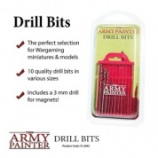 The Army Painter - Drill Bits